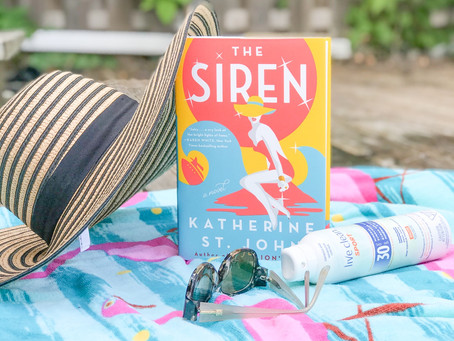 A Review of The Siren by Katherine St. John