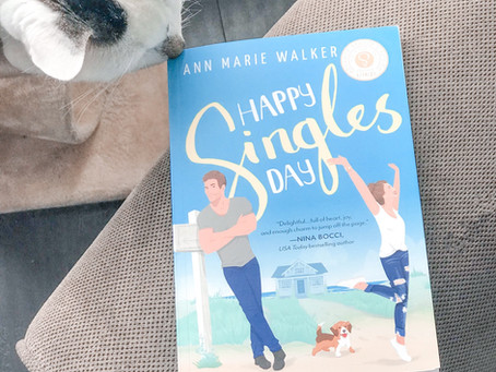 Reviewing Ann Marie Walker's Happy Singles Day