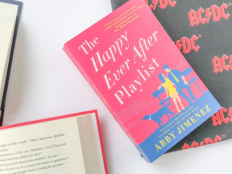 A new favourite: The Happy Ever After Playlist