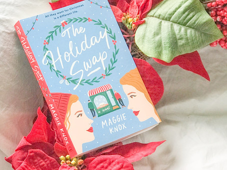 Reviewing The Holiday Swap