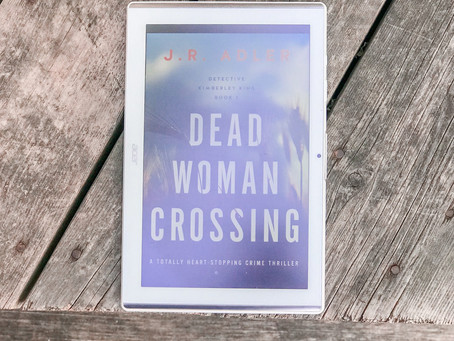 Reviewing J.R. Adler's Dead Woman Crossing