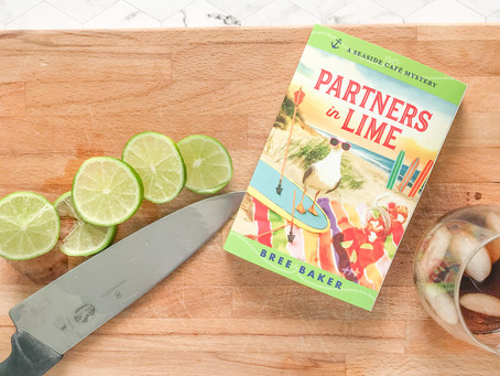 Screaming About Bree Baker's Partners in Lime