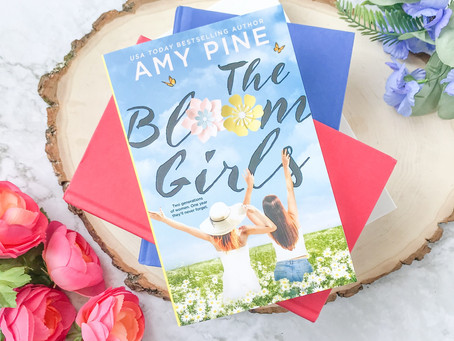 Reviewing The Bloom Girls