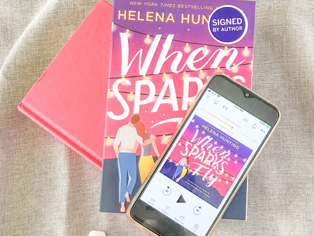 A Review of When Sparks Fly