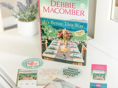 Debbie Macomber's It's Better This Way
