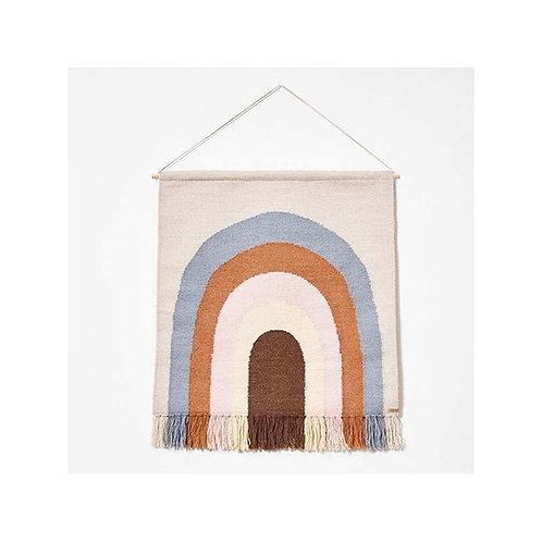 OYOY - Regenbogen Wandteppich