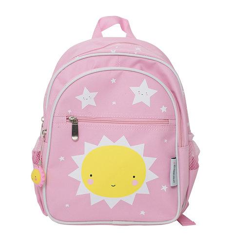 "Rucksack ""little miss sunshine"""