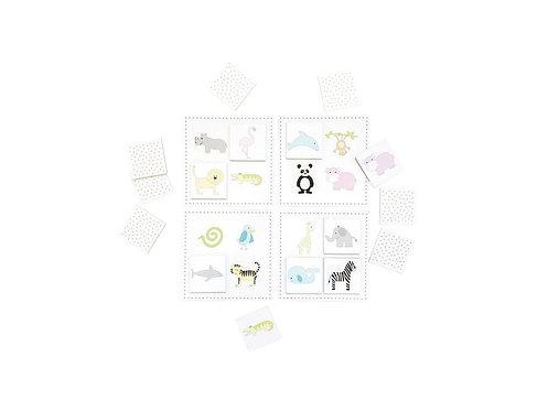 Jabadabado - Lotto Spiel
