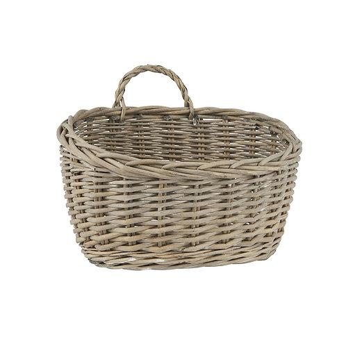 Korb Oval mit Henkel