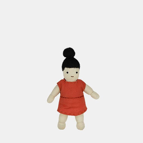 Olli Ella - Puppe June