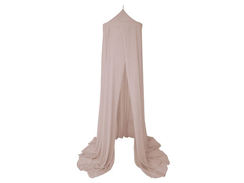 Jabadabado - Betthimmel dusty pink 230 cm