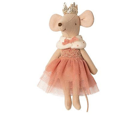Prinzessinnen Maus - Maileg