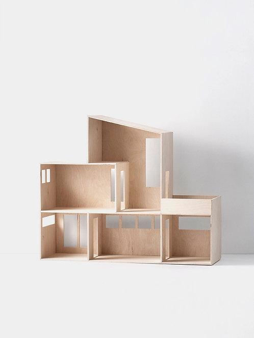 Ferm Living - Puppenhaus XL