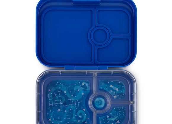 Yumbox Original - Lunchbox Gross Panino 4 Fächer