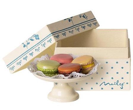 Macarons Set - Maileg