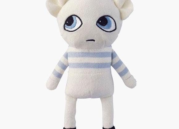 LuckyBoySunday - Baby Mouse Doll