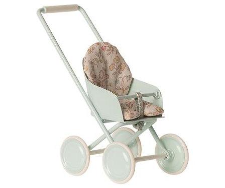 Kinderwagen Mint - Maileg