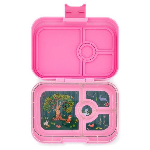 Yumbox Original - Brotbox Gross Stardust Pink Panino