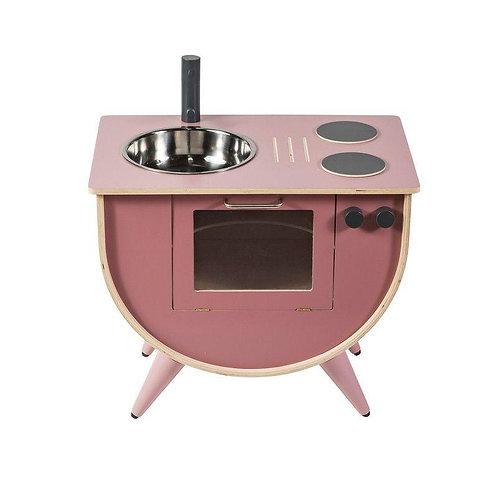 Sebra - Spielküche Altrosa