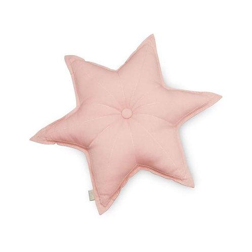 Cam Cam - Sternen Kissen alt rosa