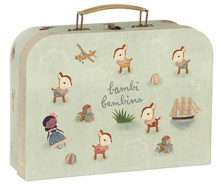 Koffer Bambi - Maileg