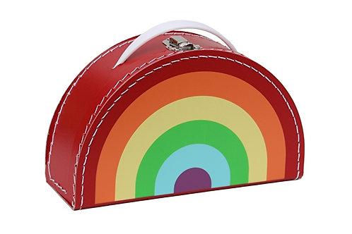 Kids Boetiek - Suitcase Regenbogen