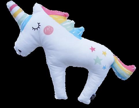 Foxella & Friends - Einhorn Rainbow