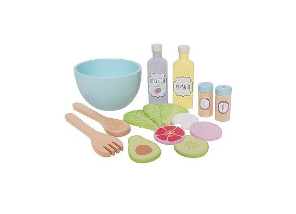 Jabadabado - Salat Set