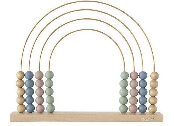 OYOY - Rechenrahmen Abacus Rainbow