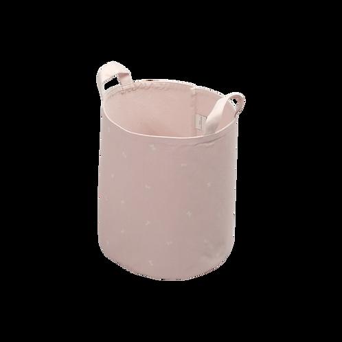 Fabelab - Aufbewahrungskorb rosa