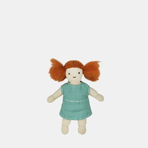 Olli Ella - Puppe Fern