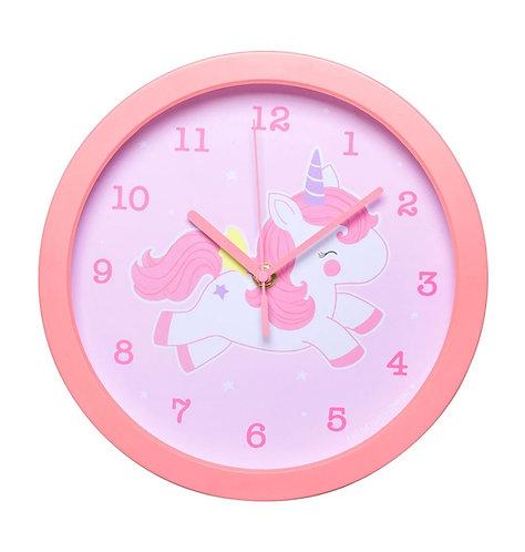 a Little Lovely Company - Uhr Einhorn