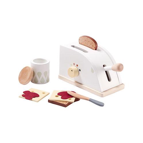 Kids Concept - Toaster-Set