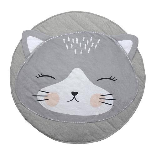 Mr Fly - Spielmatte Katze