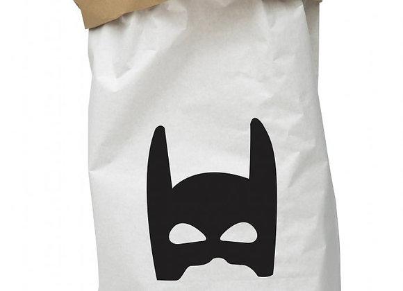 Tellkiddo - Papiersack Superhero