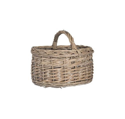 Picknickkorb mini mit Henkel