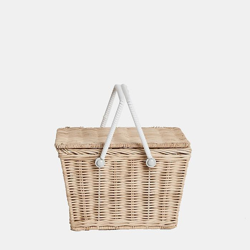 Olli Ella - Piki Basket Straw