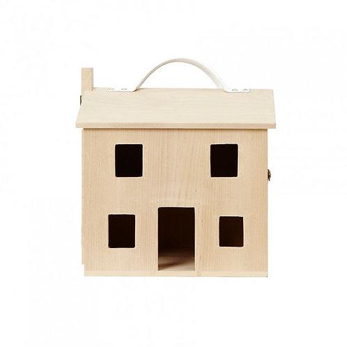 Olli Ella - Spielhaus Holdie House