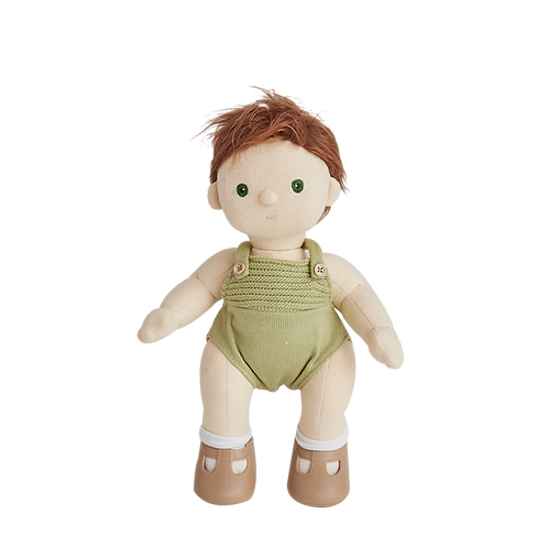 Olli Ella - Dinkum Doll Pumkin