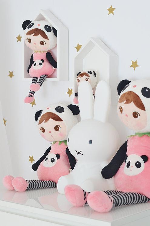 Metoo - Süsse Panda Puppe