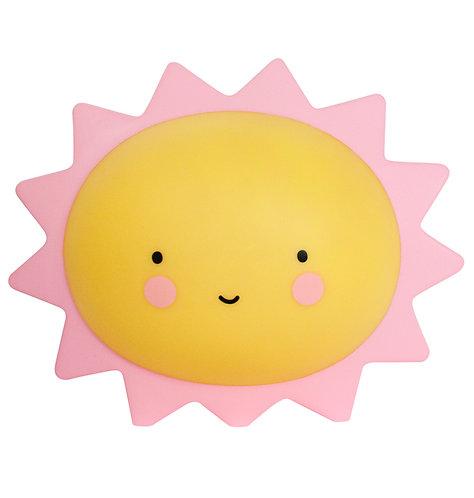 Little light: Sonne