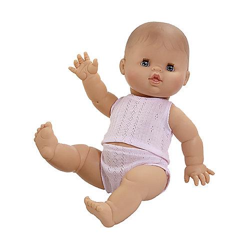 Paola Reina - Puppe Europäisches Mädchen