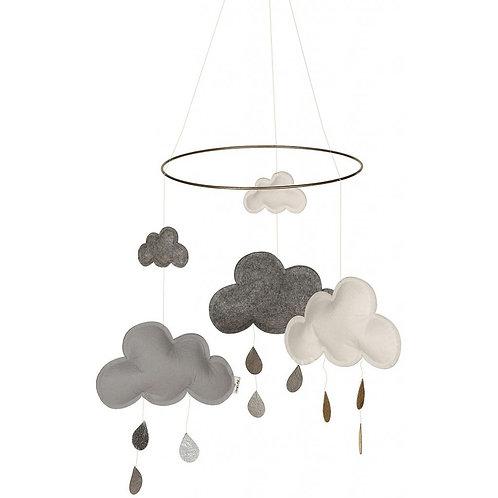 Konges Sløjd - Wolken Mobile Blackberry