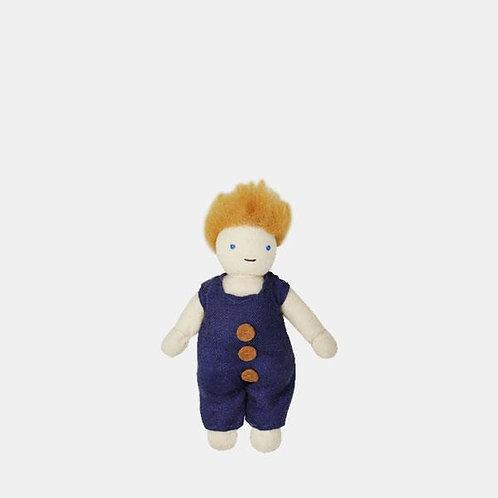 Olli Ella - Puppe Leif