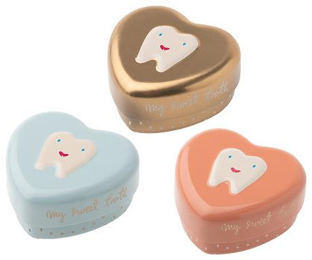 Süsse Zahnschachteln - Maileg