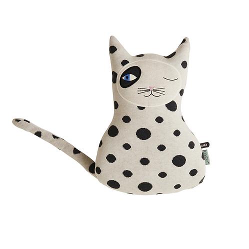OYOY - Zorro die Katze Kissen