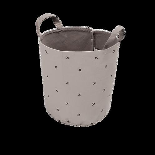 Fabelab - Aufbewahrungskorb grau