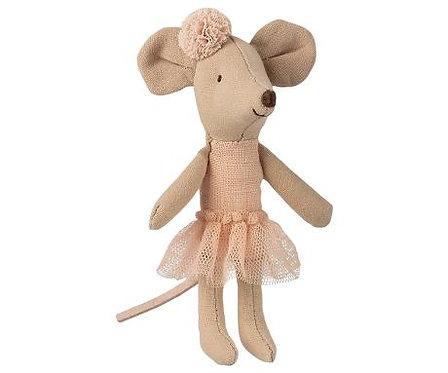 Ballerina Maus von Maileg