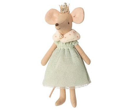 Königin Maus - Maileg