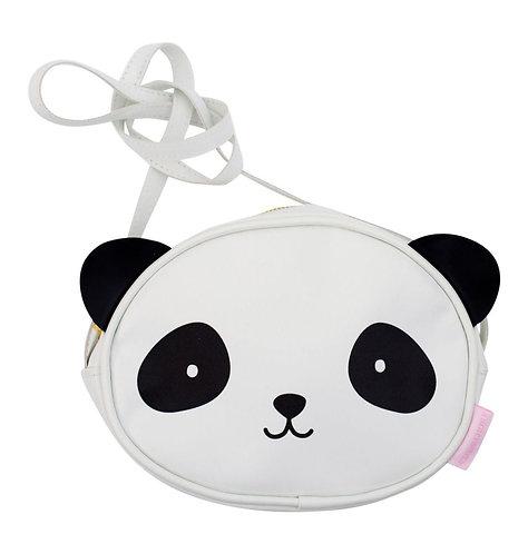 A little Lovely Company - Panda Tasche